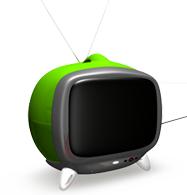 Pub Internet mieux que TV